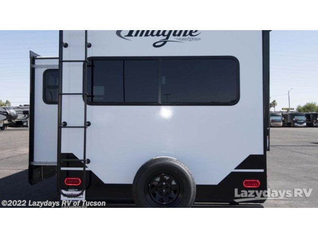 New 2021 Grand Design Imagine 2450RL available in Tucson, Arizona