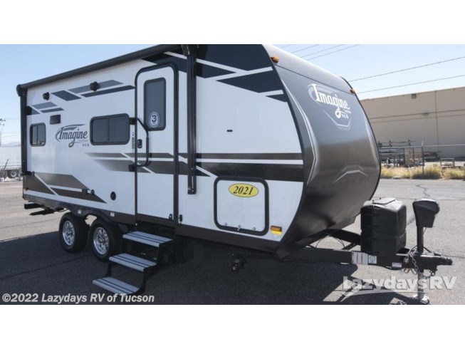 New 2021 Grand Design Imagine XLS 17MKE available in Tucson, Arizona