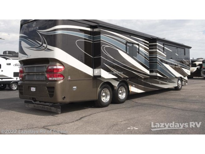 2016 Allegro Bus 45OP by Tiffin from Lazydays RV of Tucson in Tucson, Arizona