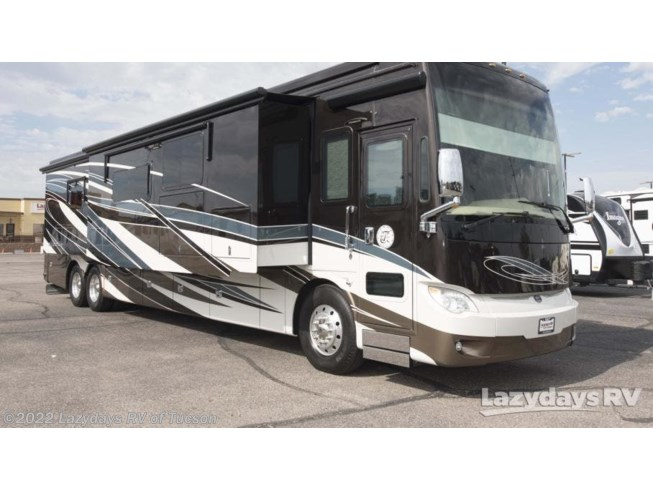Used 2016 Tiffin Allegro Bus 45OP available in Tucson, Arizona