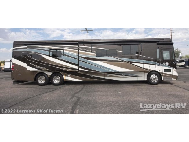 2016 Tiffin Allegro Bus 45OP - Used Class A For Sale by Lazydays RV of Tucson in Tucson, Arizona
