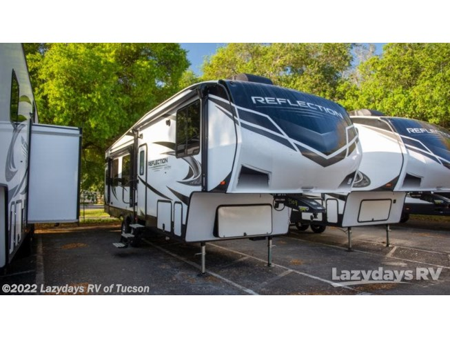 New 2021 Grand Design Reflection 150-Series 295RL available in Tucson, Arizona