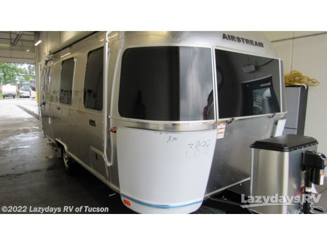 New 2021 Airstream Caravel 22FB available in Tucson, Arizona