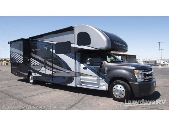 New 2021 Thor Motor Coach Magnitude BH35 available in Tucson, Arizona