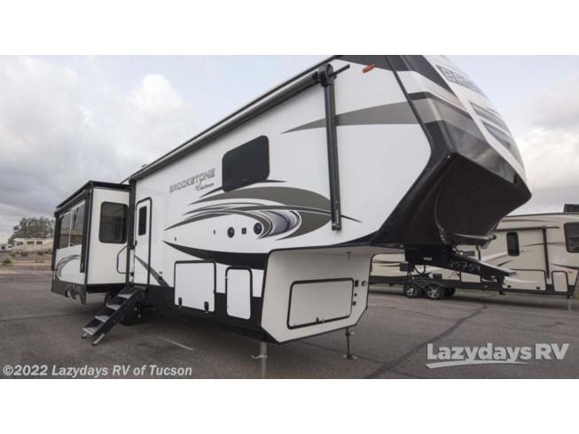 New 2021 Coachmen Brookstone 310RL available in Tucson, Arizona