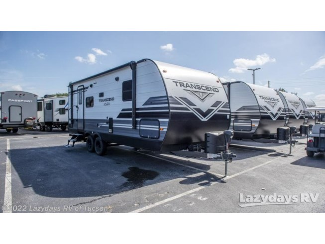 New 2021 Grand Design Transcend Xplor 221RB available in Tucson, Arizona