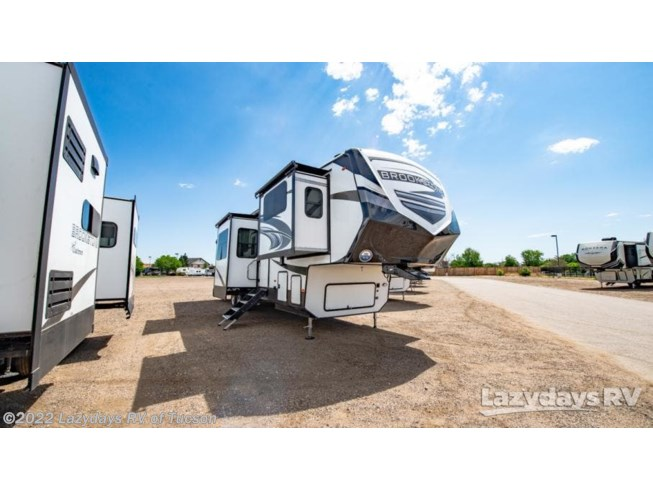 New 2021 Coachmen Brookstone 374RK available in Tucson, Arizona