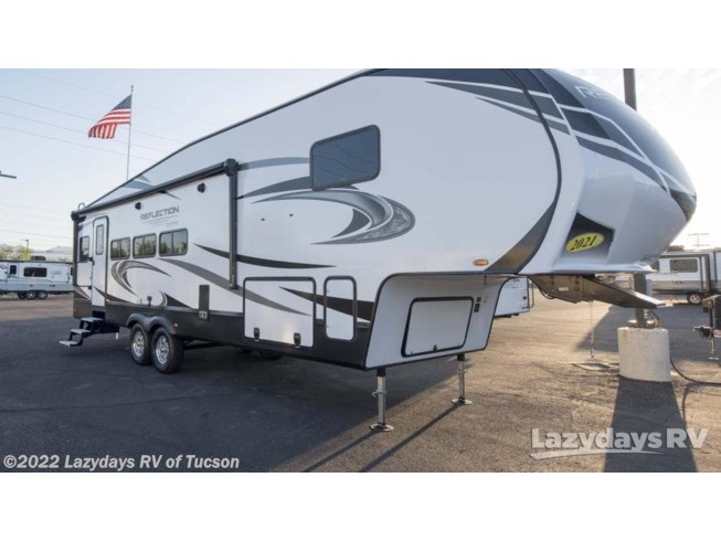 New 2021 Grand Design Reflection 310RLS available in Tucson, Arizona
