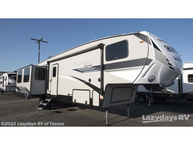 New 2021 Coachmen Chaparral Lite 30BHS available in Tucson, Arizona