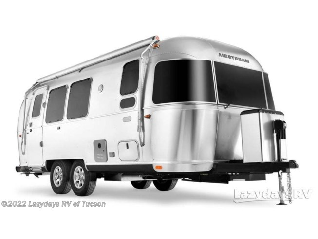 New 2021 Airstream Flying Cloud 25FB Twin available in Tucson, Arizona