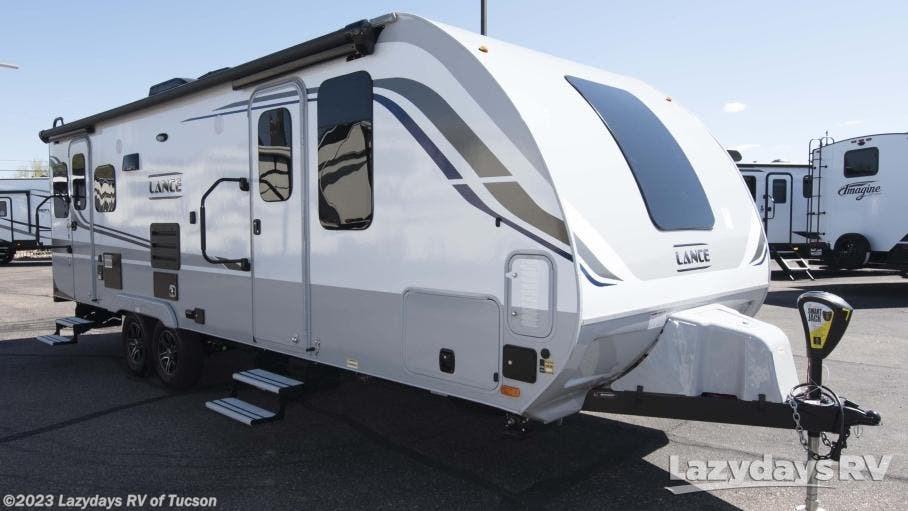 2021 Lance 1475 RV for Sale in Tucson, AZ 85714   21067008 ...