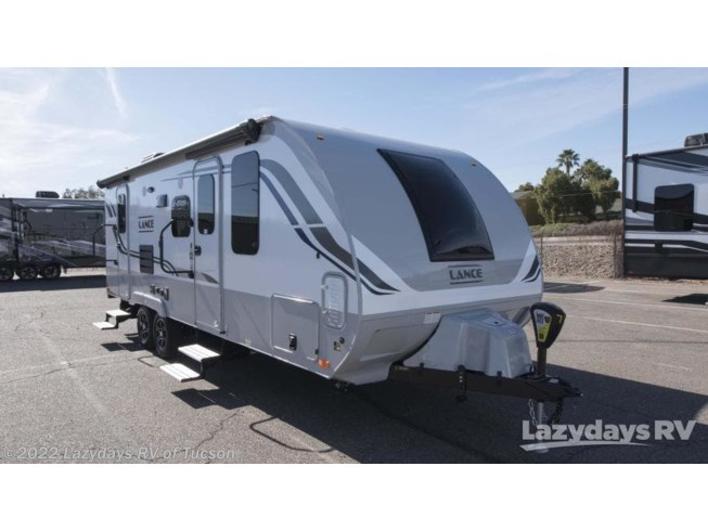 New 2021 Lance 2185 available in Tucson, Arizona