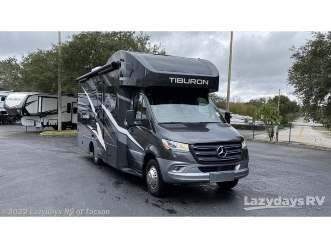 New 2021 Thor Motor Coach Tiburon Sprinter 24RW available in Tucson, Arizona