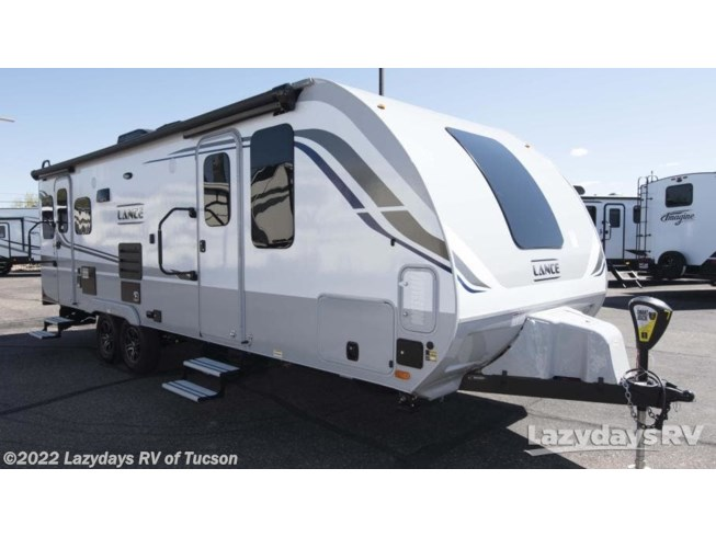 New 2021 Lance 2375 available in Tucson, Arizona