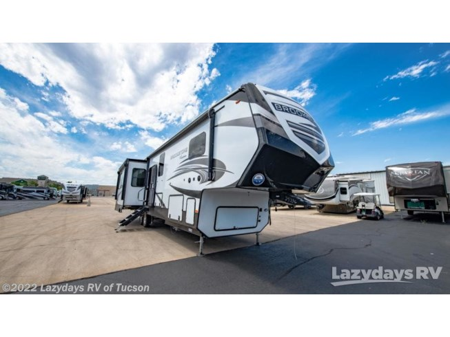 New 2021 Coachmen Brookstone 398MBL available in Tucson, Arizona