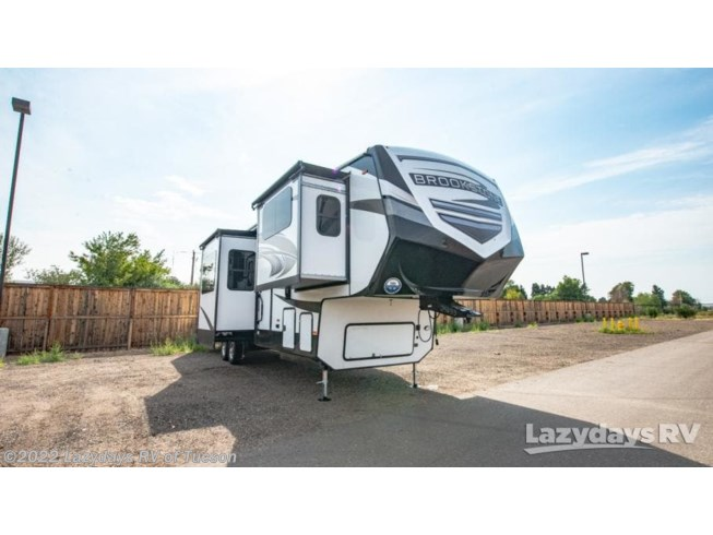 New 2021 Coachmen Brookstone 344FL available in Tucson, Arizona