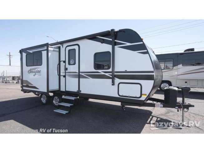 New 2021 Grand Design Imagine XLS 22RBE available in Tucson, Arizona