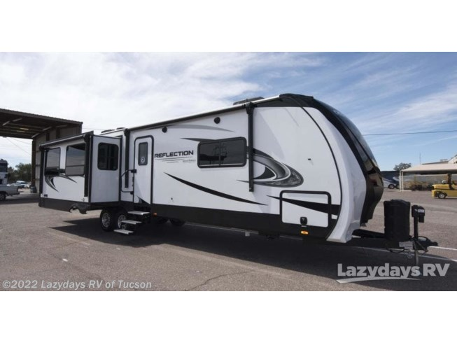New 2021 Grand Design Reflection 315RLTS available in Tucson, Arizona