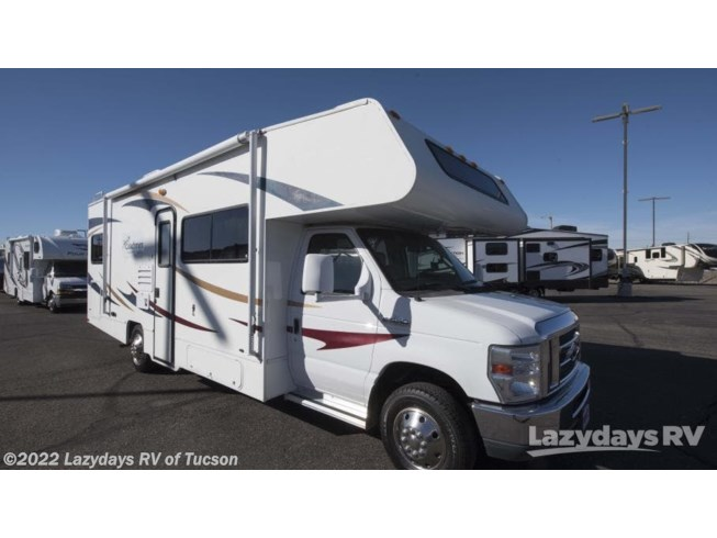 Used 2012 Coachmen Freelander  26QB Ford 450 available in Tucson, Arizona