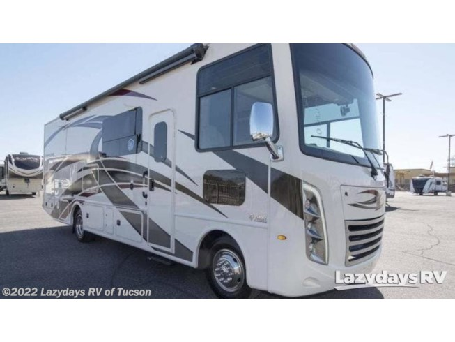 New 2022 Thor Motor Coach Hurricane 34R available in Tucson, Arizona