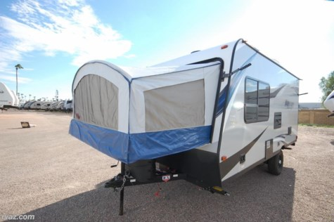 New 2018 Keystone Bullet 1650EX Crossfire For Sale by Auto Corral RV available in Mesa, Arizona