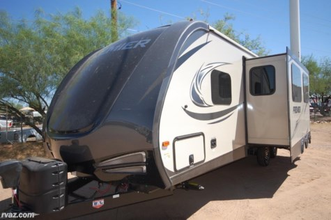 New 2018 Keystone Premier BULLET PREMIER For Sale by Auto Corral RV available in Mesa, Arizona
