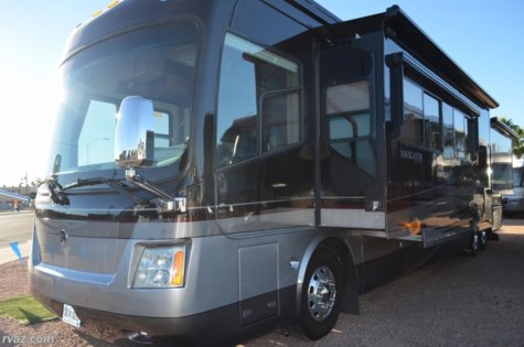 Used 2008 Holiday Rambler Navigator Caspian IV Luxury Diesel For Sale by Auto Corral RV available in Mesa, Arizona