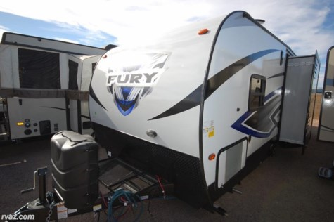 New 2018 Prime Time Fury 3012X For Sale by Auto Corral RV available in Mesa, Arizona