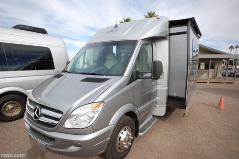 Used 2012 Leisure Travel Unity 24MB Diesel Class B or B+ For Sale by Auto Corral RV available in Mesa, Arizona