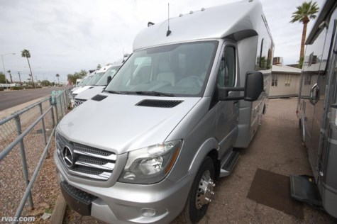 New 2018 Pleasure-Way Plateau XL MB For Sale by Auto Corral RV available in Mesa, Arizona