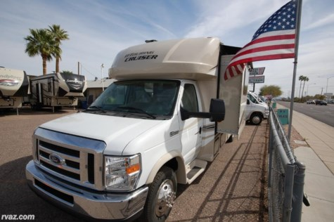 New 2018 Gulf Stream BT Cruiser 5270 Class C or B+ RV For Sale by Auto Corral RV available in Mesa, Arizona