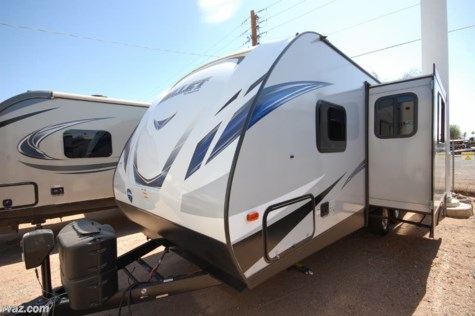 New 2018 Keystone Bullet 243BHS Trailer with Bunks For Sale by Auto Corral RV available in Mesa, Arizona