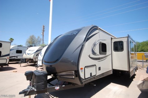 New 2018 Keystone Premier 26RBPR For Sale by Auto Corral RV available in Mesa, Arizona