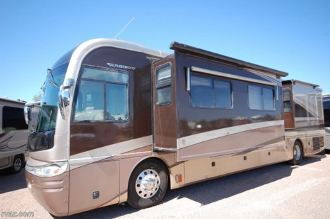 Used 2005 Fleetwood Revolution LE Bath And Half For Sale by Auto Corral RV available in Mesa, Arizona