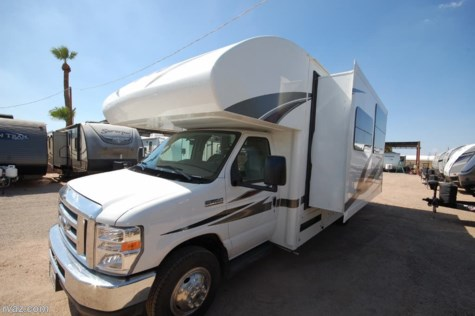 Used 2018 Jayco Redhawk 26XD Class C For Sale by Auto Corral RV available in Mesa, Arizona