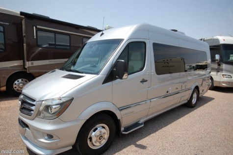 Used 2015 Airstream Interstate Grand Tour EXT 3500 GRAND TOUR EXT For Sale by Auto Corral RV available in Mesa, Arizona