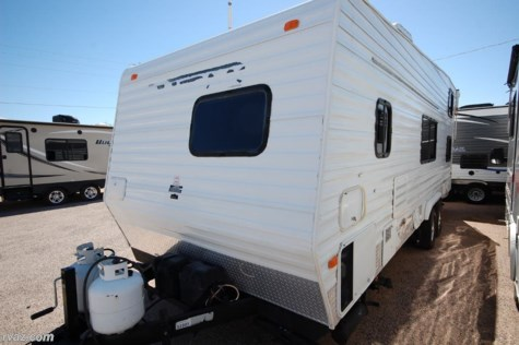 Used 2006 Carson Trailer Titan 24' Toy Hauler For Sale by Auto Corral RV available in Mesa, Arizona