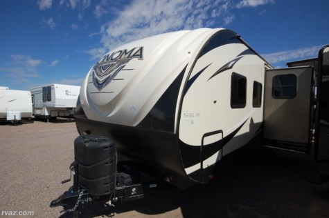 Used 2018 Forest River Sonoma Explorer Edition 240RBS For Sale by Auto Corral RV available in Mesa, Arizona