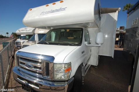 Used 2009 Coachmen Freelander  2600SO Clean Class C For Sale by Auto Corral RV available in Mesa, Arizona