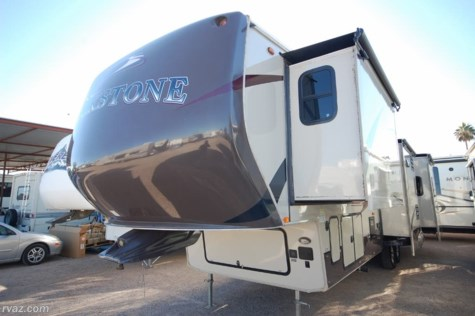 Used 2013 Coachmen Brookstone Ruby 359 LS For Sale by Auto Corral RV available in Mesa, Arizona
