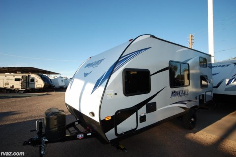 New 2019 Keystone Bullet 1700BH NEW Colors For Sale by Auto Corral RV available in Mesa, Arizona