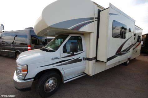 Used 2017 Jayco Redhawk 31XL Bunk Class C For Sale by Auto Corral RV available in Mesa, Arizona