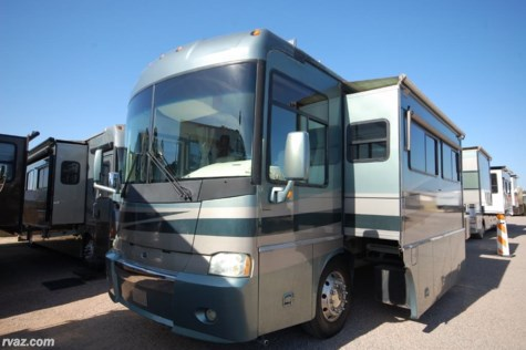 Used 2004 Itasca Horizon 40KD Diesel Pusher Motorhome For Sale by Auto Corral RV available in Mesa, Arizona