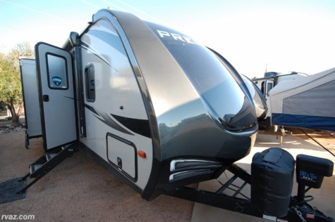 New 2019 Keystone Premier 24RKPR For Sale by Auto Corral RV available in Mesa, Arizona
