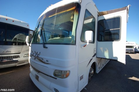 Used 2005 Alfa See Ya Diesel Pusher For Sale by Auto Corral RV available in Mesa, Arizona
