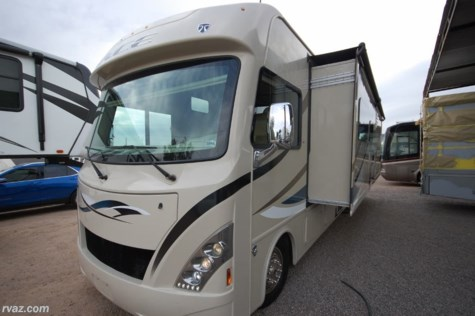 Used 2016 Thor Motor Coach A.C.E. 29.3 Short Class A For Sale by Auto Corral RV available in Mesa, Arizona
