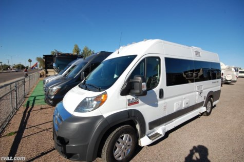 Used 2017 Pleasure-Way Lexor TS Class B For Sale by Auto Corral RV available in Mesa, Arizona