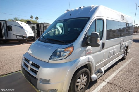 Used 2016 Pleasure-Way Lexor For Sale by Auto Corral RV available in Mesa, Arizona