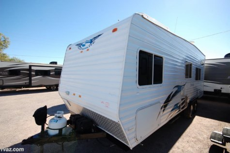 Used 2006 Weekend Warrior Super Lite 2300FS For Sale by Auto Corral RV available in Mesa, Arizona
