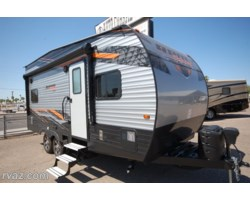 2021 Chinook by Trail Wagons 21 FKLE TOY